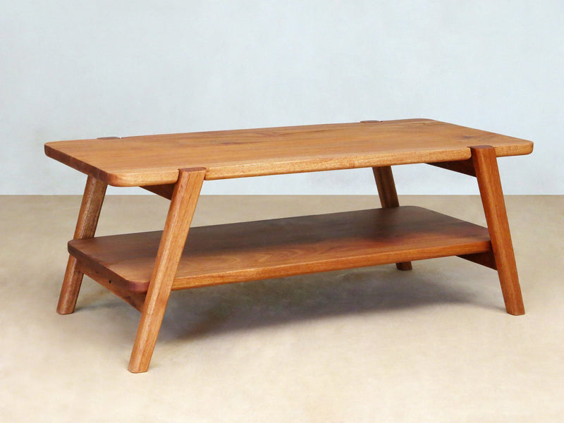 Masaya & Co. Apanas Coffee Table Coffee Table: In-Stock Masaya & Co.