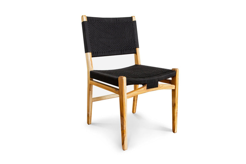 Masaya & Co. Chontales Dining Chair, Solid Manila Dining Chair Masaya & Co.