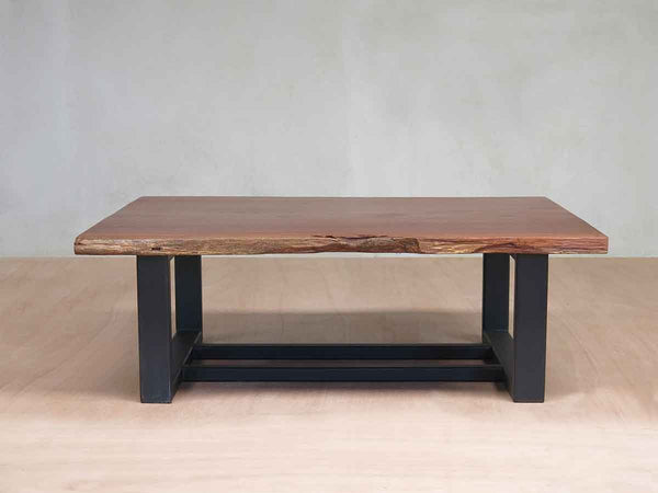 Masaya & Co. Diriamba Coffee Table Live Edge Coffee Table Masaya & Co.