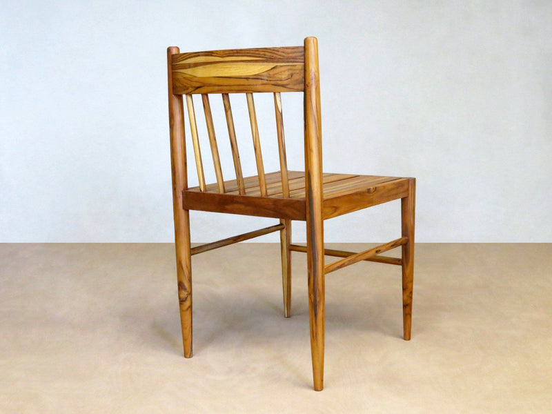 Masaya & Co. Spindle Dining Chair Dining Chair Masaya & Co.