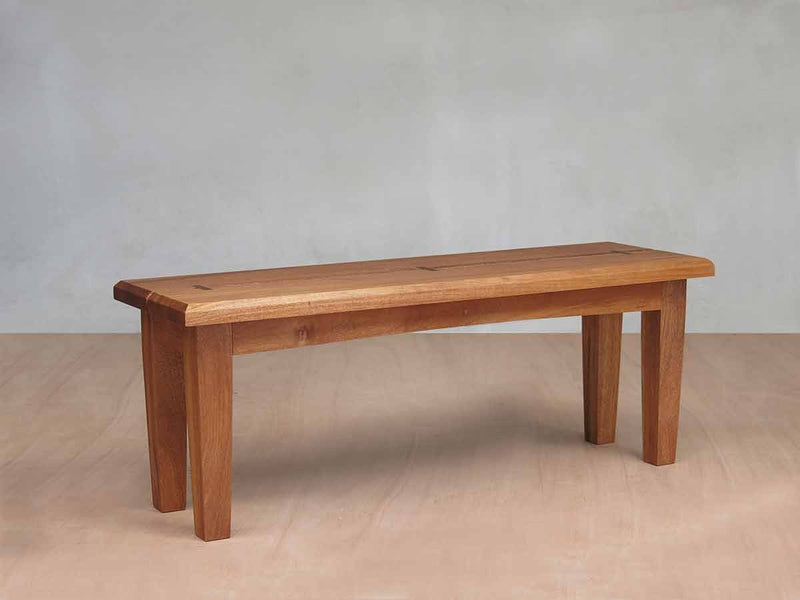 Masaya & Co. Xiloa Dining Bench Bench Masaya & Co.