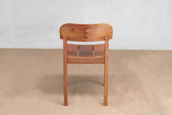 Masaya & Co. Xiloa Dining Chair Chair: In-Stock Masaya & Co.