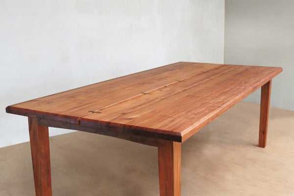 Masaya & Co. Xiloa Dining Table Dining Table: In-Stock Masaya & Co. Royal Mahogany