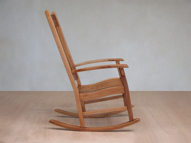Masaya & Co. Zelaya Outdoor Rocking Chair Rocking Chair Masaya & Co.