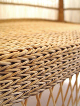 Mbare Malawi Cane Chair - Natural Furniture Mbare -15057680957503