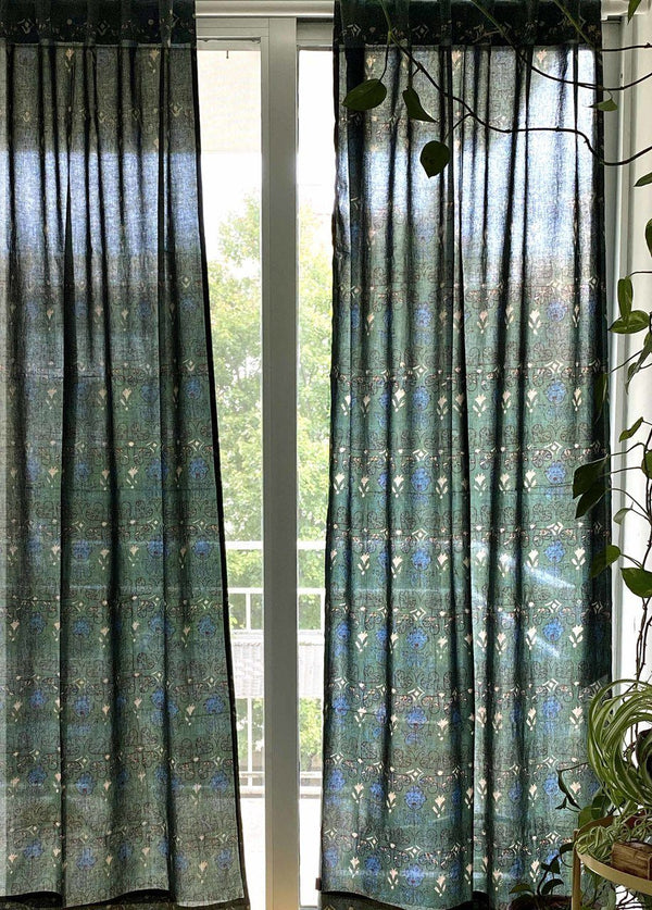 Meadow Curtains Ichcha