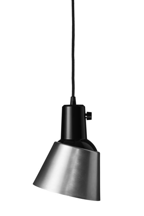 Midgard K831 Pendant Light Midgard Natural Aluminum