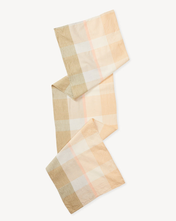 Minna Albers Runner - Meadow Kitchen Textiles Minna