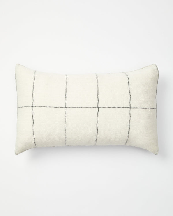 Minna Anni Lumbar Pillow - Cream Pillows Minna