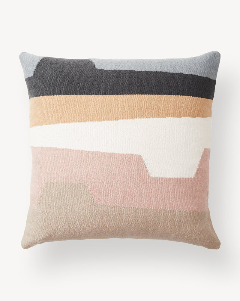Minna Canyon Pillow Pillows Minna