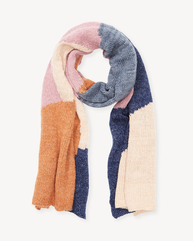 Minna Dunes Scarf Sunset Accessory Minna