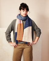 Minna Dunes Scarf Sunset Accessory Minna-5010280808511
