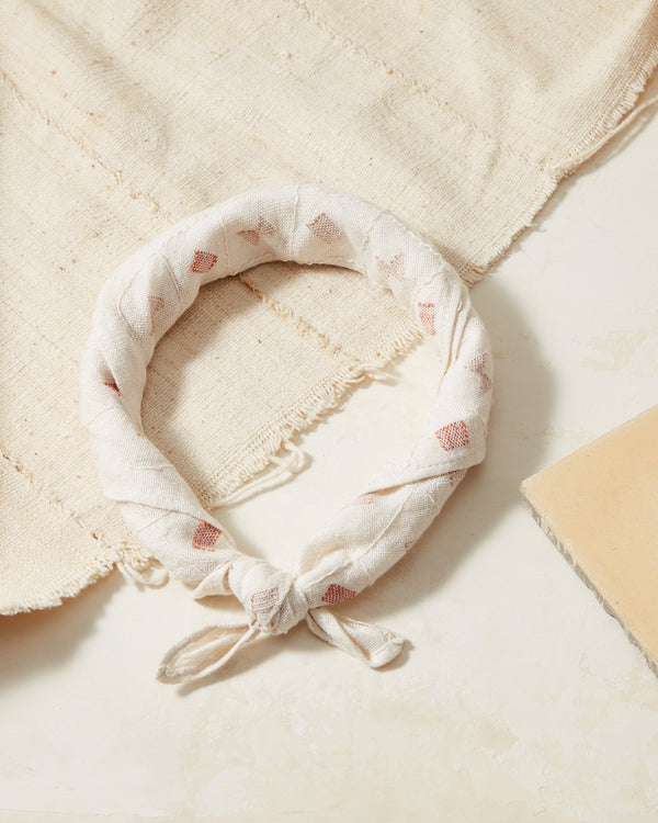Minna Elle Bandana Cream