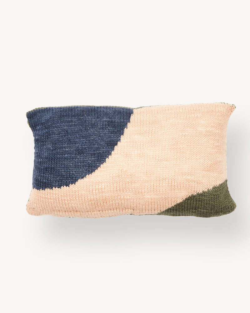 Minna Hillside Lumbar Pillow Tide Pillows Minna