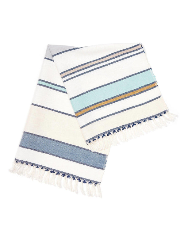 Minna Lago Stripe Towel Kitchen Textiles Minna