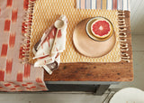 Minna Panalito Placemat Gold Kitchen Textiles Minna-5011084410943