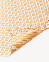 Minna Panalito Placemat Gold Kitchen Textiles Minna-5011067043903