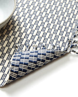 Minna Panalito Placemat Indigo Kitchen Textiles Minna-5010432426047