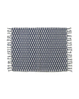 Minna Panalito Placemat Indigo Kitchen Textiles Minna-5009454465087