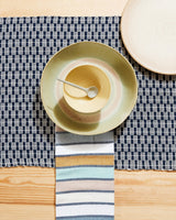Minna Panalito Placemat Indigo Kitchen Textiles Minna-5009864261695