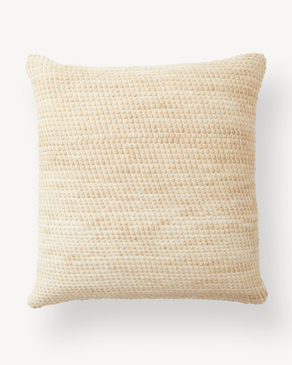 Minna Sheila Pillow - Wheat Pillows Minna