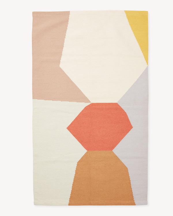 Minna Stacks Rug - Spring Rug Minna