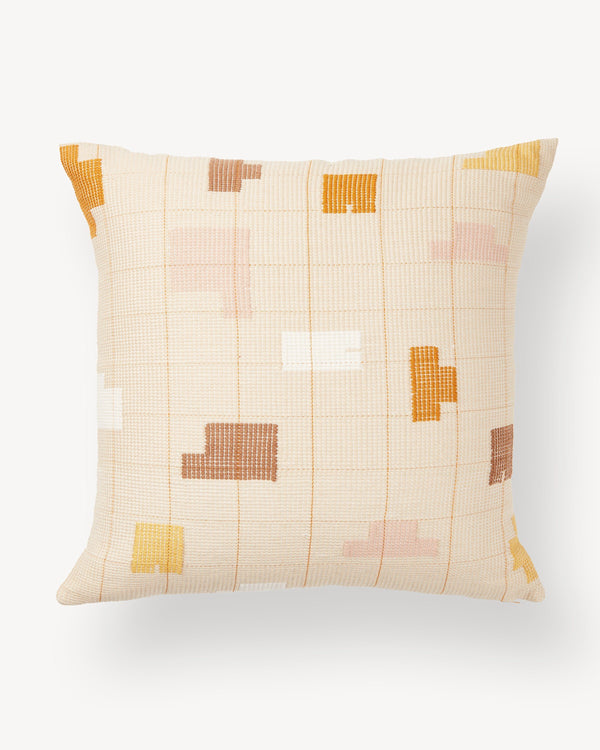 Minna Tiny Shapes Pillow Pillows Minna