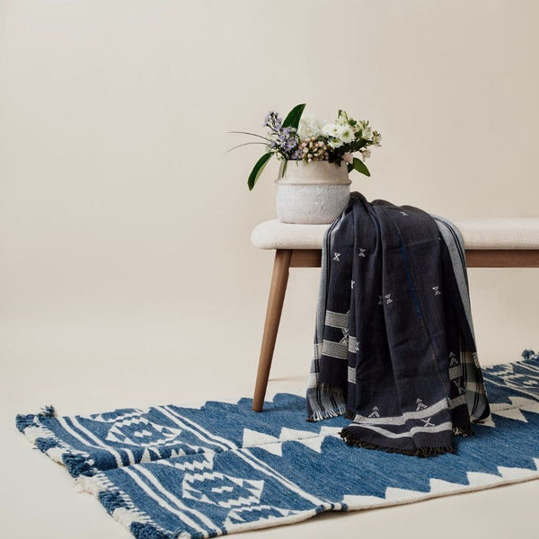 Neel Rug Studio Variously