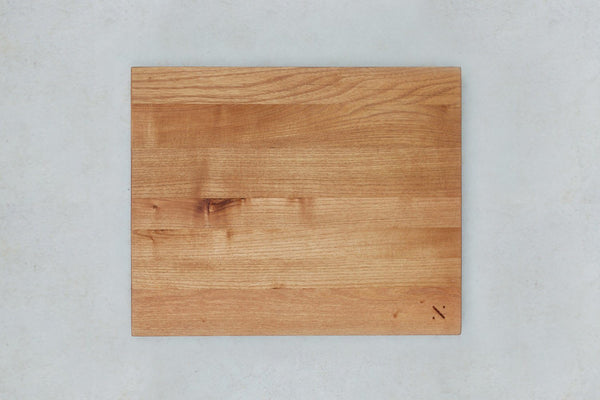 Newly Goods Budapest Chef's Board (rectangle) Wood Newly Goods