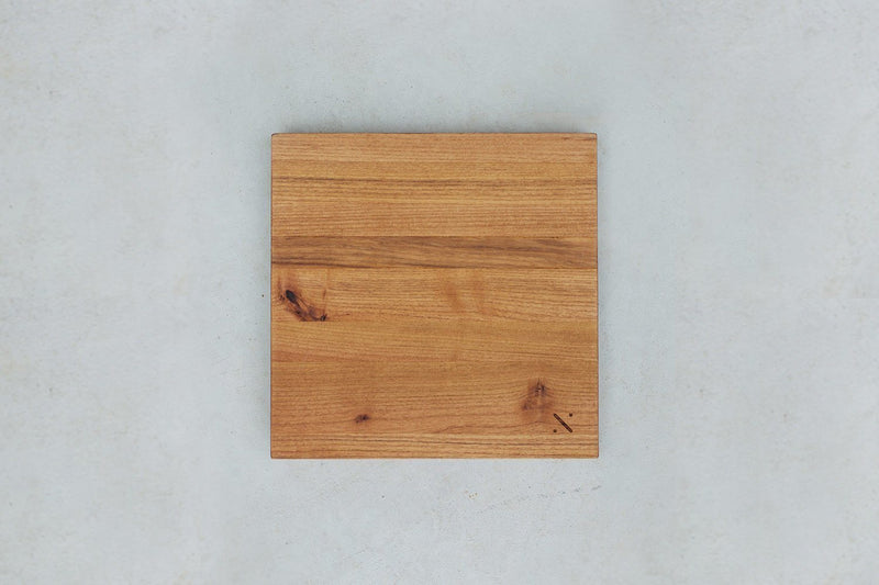 Newly Goods Budapest Chef's Board (square) Wood Newly Goods