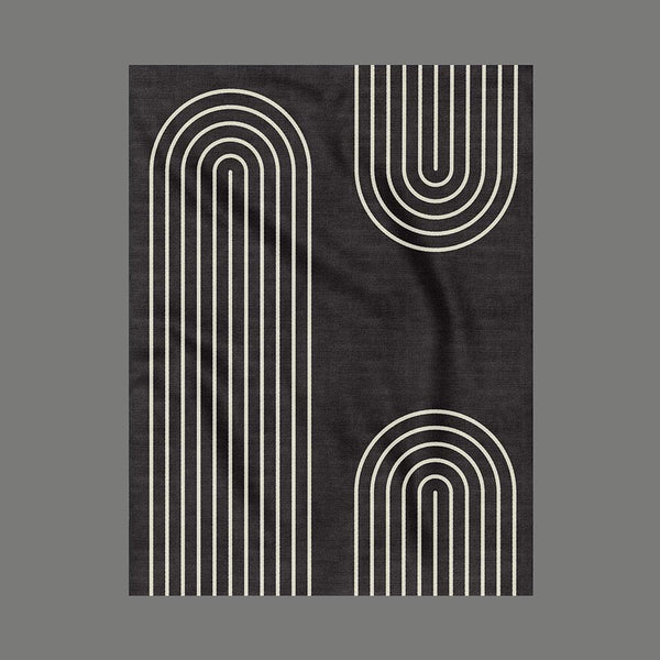 Newly Goods Circo Massimo Throw Blanket Cotton Newly Goods