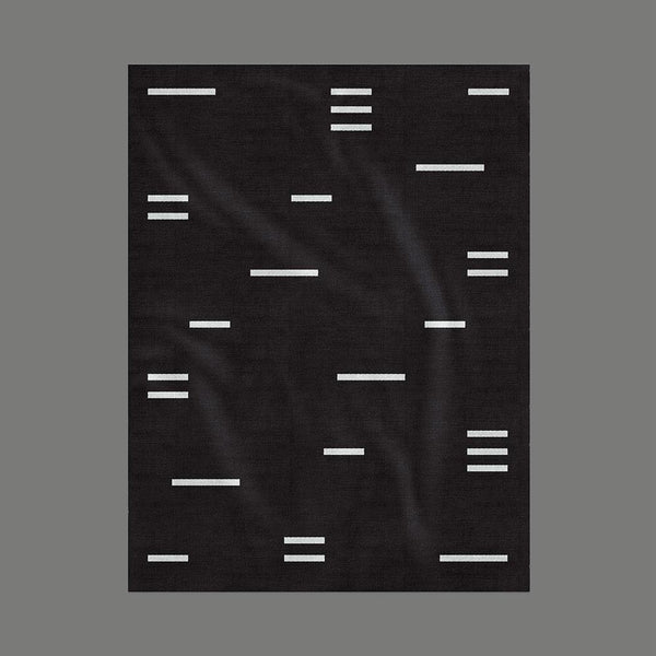 Newly Goods Morse Throw Blanket Cotton Newly Goods