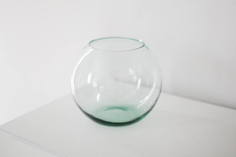 Newly Goods Terra Vase Glass Newly Goods