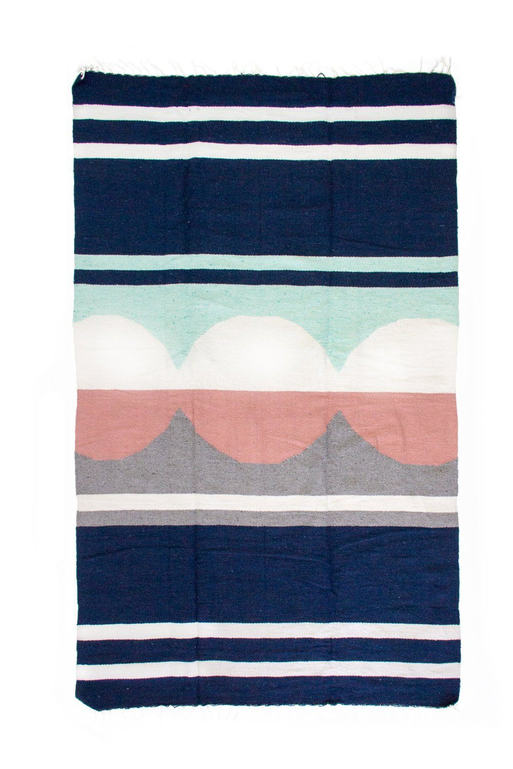 Nipomo Luna Collection - Higo Blanket Nipomo