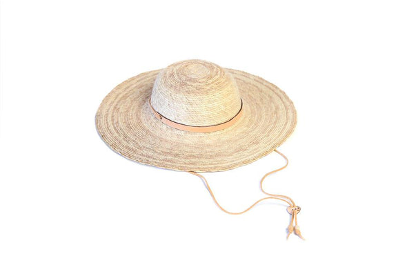 Nipomo Mercado Collection - Sombra Sun Hat Nipomo