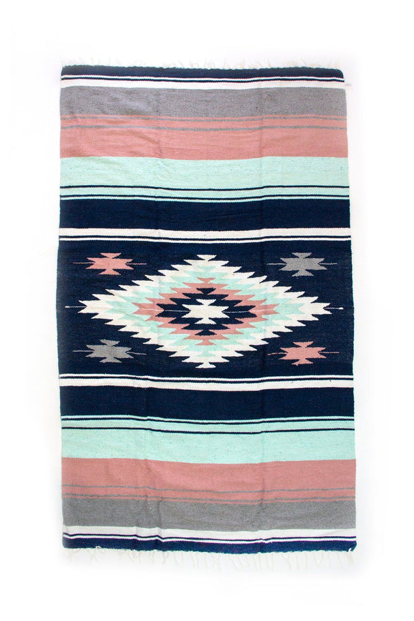 Nipomo Tierra Collection - Higo Blanket Nipomo
