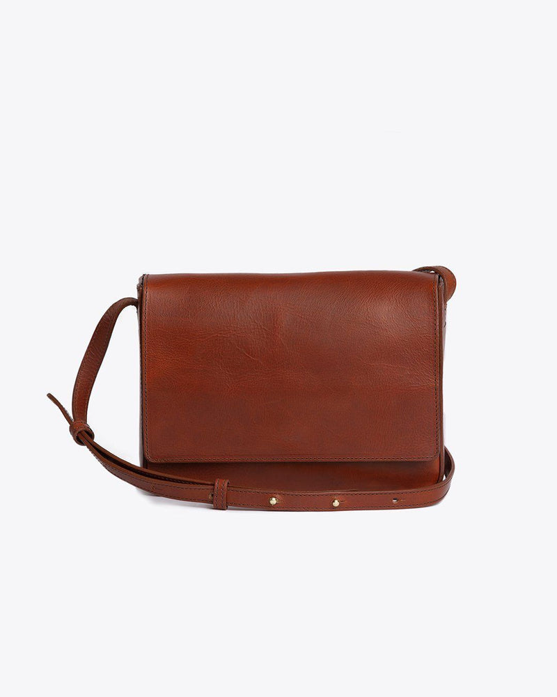 Nisolo Clara Crossbody Purse Rosewood Cross Body Bag Nisolo