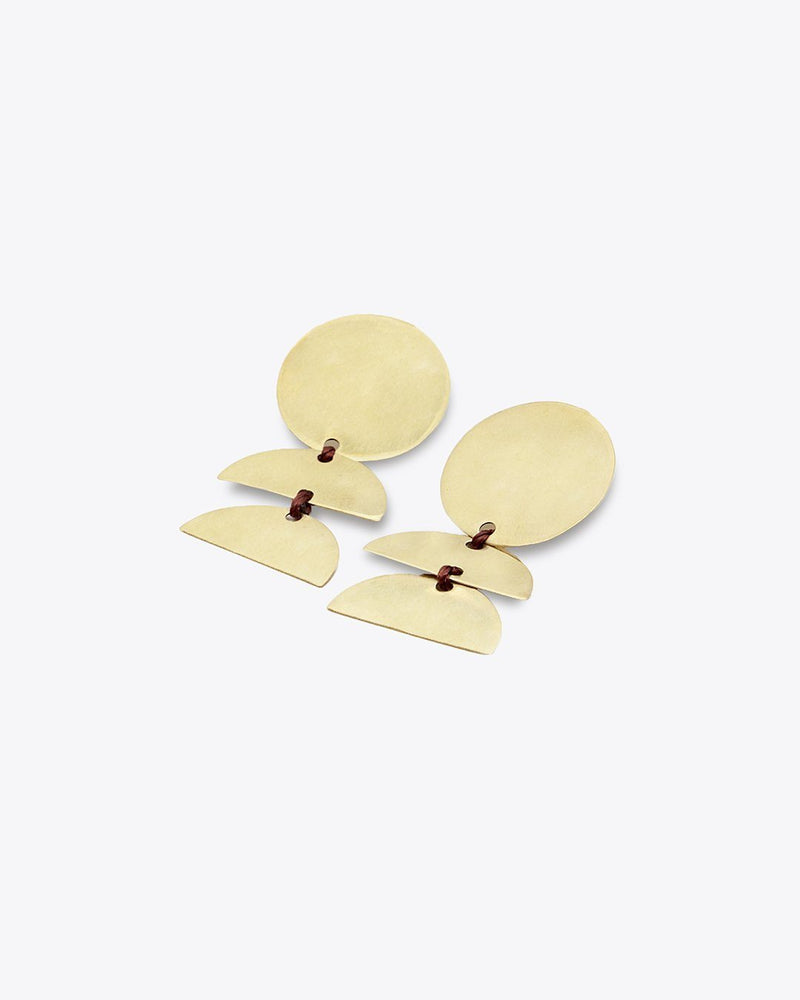 Nisolo Sunset Earrings Jewelry Nisolo