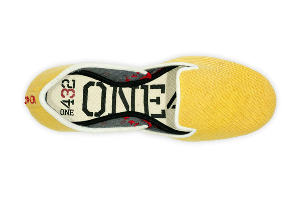 ONE432 BASANT yellow Footwear ONE432