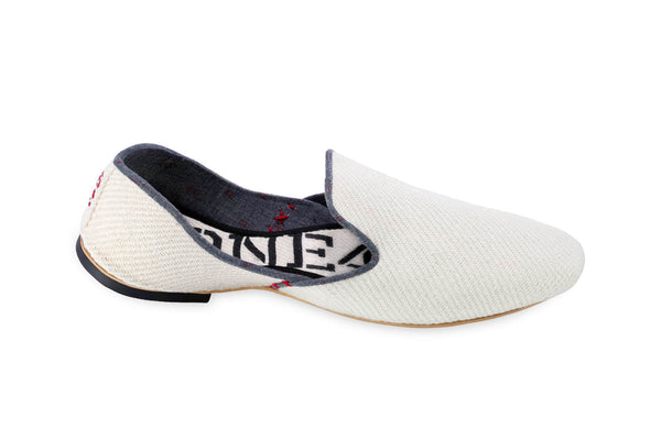ONE432 Men's Gora Jutti Loafer Footwear ONE432