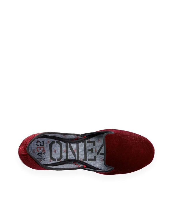 ONE432 Women's Begum Jutti Loafer - Scarlet Shoes ONE432