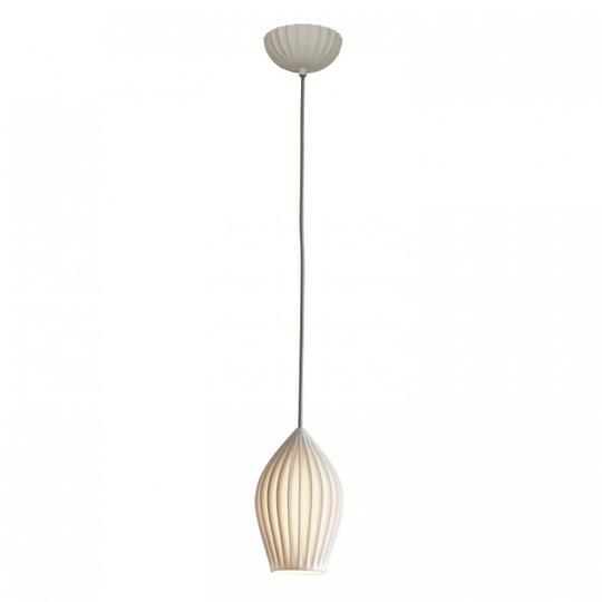 Original BTC Fin Pendant Light Original BTC Medium