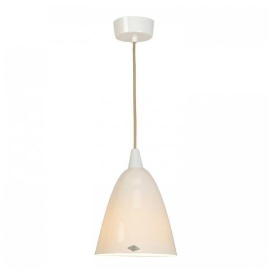 Original BTC Hector Size 3 Pendant Light Original BTC