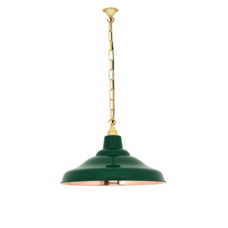 Original BTC School Light Original BTC Green