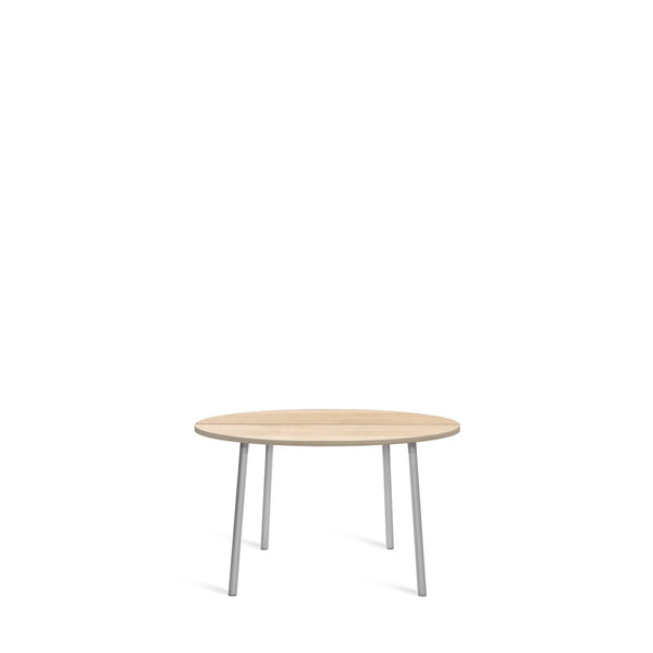 Run Cafe Table - Accoya Furniture Emeco Aluminum