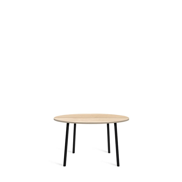 Run Cafe Table - Accoya Furniture Emeco Black