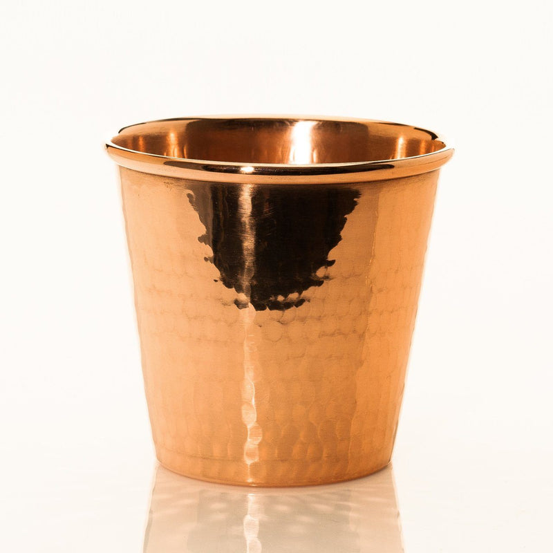 Sertodo Copper Apa Cup - 18 oz Kitchen and Dining Sertodo Copper