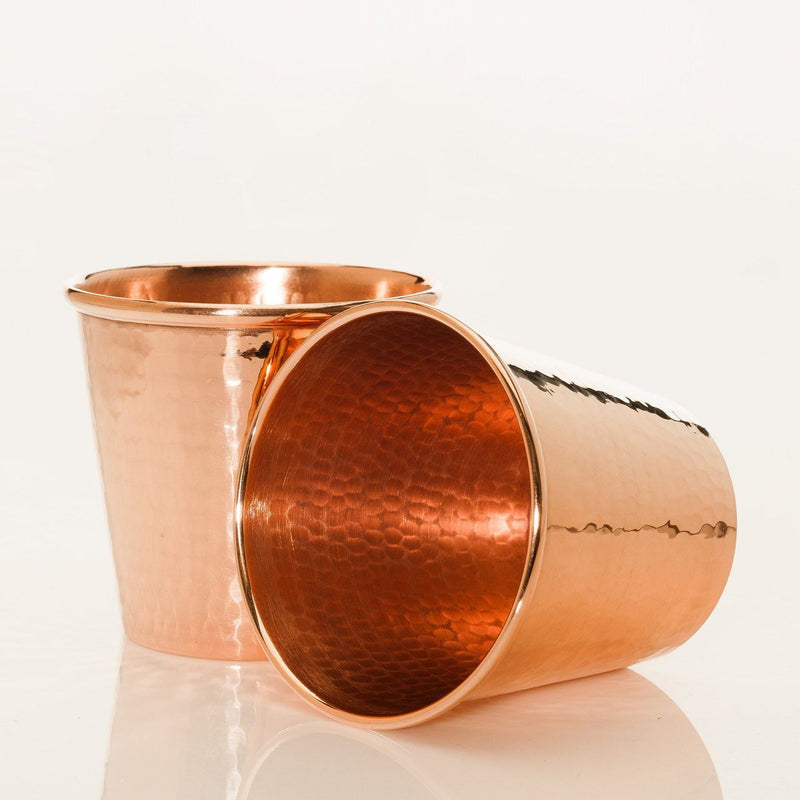 Sertodo Copper Apa Cup, 18 oz Sertodo Copper