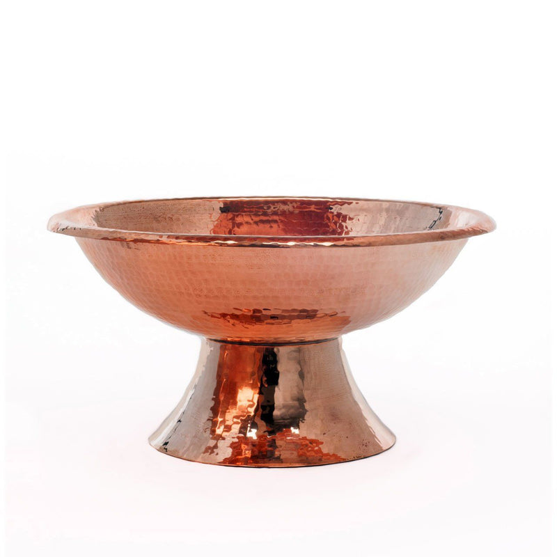 Sertodo Copper Frutera Bowl Sertodo Copper