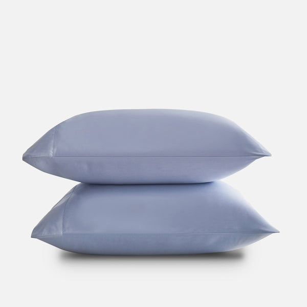 Sijo Bamboo Lyocell Pillowcase Set - Sky Bamboo Lyocell Bedding Sijo